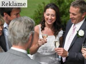 Mobildiskotek til Bryllup – Den ultimative dansefest