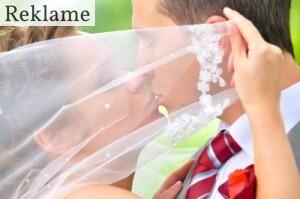 10 gode råd til valg af brudekjole