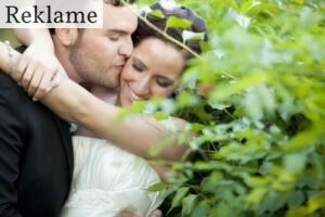 Bryllupsmenu – mad til dit bryllup